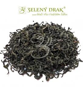 CHINA SENCHA GRADE 1 DAO REN FENG BIO – zelený čaj bio
