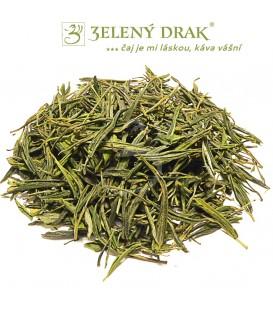 BÁJNÁ ŘEKA ERIDANUS - zelený sypaný čaj