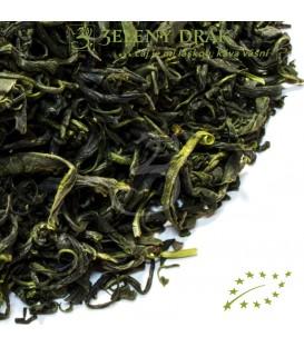 ALPSKÉ KVĚTY - wellness čaj BIO