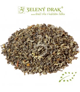 OLIVOVO MUČENKOVÝ RÁJ - wellness čaj