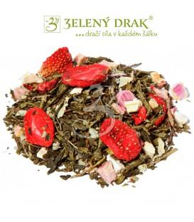 BUDULÍNEK - bylinný čaj BIO