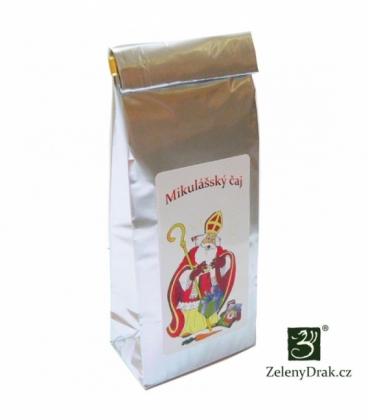 MIKULÁŠSKÝ ČAJ - ovocný čaj