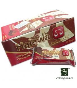 HALWA - ČOKOLÁDA