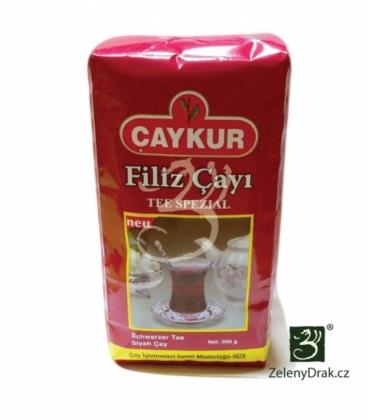 FILIZ RIZE TURKEY 500g - černý čaj