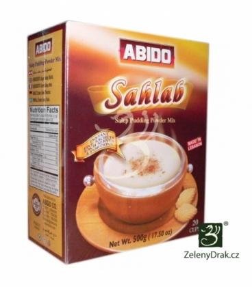 SAHLAB - SALEP 500g