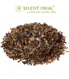 SIKKIM TEMI - černý čaj