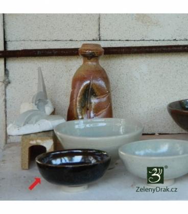 ČAJOVÁ MISKA - vyrobeno z porcelánu