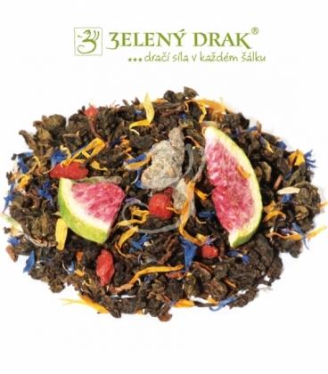 TIBETSKÝ ČAJ SNŮ - oolong čaj
