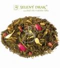 ANDĚLSKÝ ŠEPOT - zelený čaj