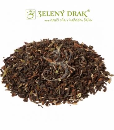 DARJEELING SFTGFOP 1 FIRST FLUSH HIMALAYA – černý čaj z vysokohorských mlh