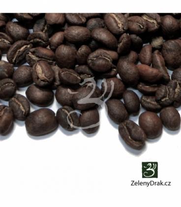 KÁVA ETIOPIE YIRGACHEFFE - pravá káva