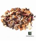 VÁNOČNÍ PUNČ - ovocný čaj