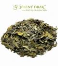 CHINA LUNG CHING - jeden z nejznámějších čajů Číny