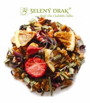 ALADIN - ovocný čaj