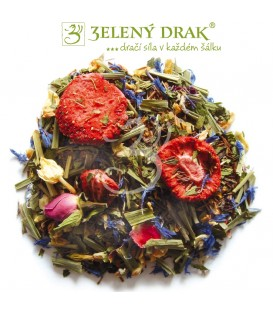FARAON - rooibos čaj