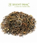 CHINA YELLOW TEA - zdraví velmi prospěšný žlutý čaj