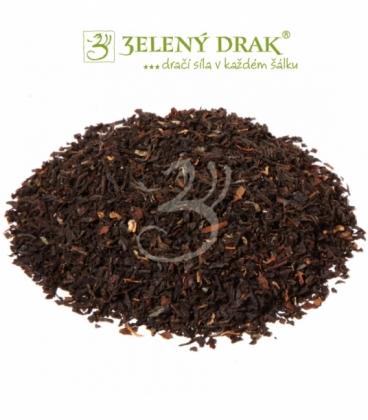 FRÍSKÝ ČAJ GOLDEN TIPS - černý čaj