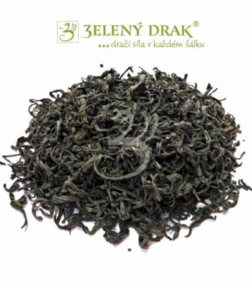 VIETNAM GREEN THAI NGUYEN - zelený čaj