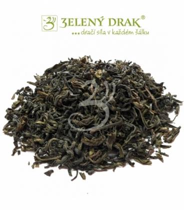 VIETNAM GREEN THAI NGUYEN SPECIAL QUALITY - zelený čaj