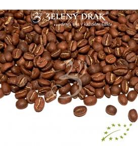 KÁVA TANZANIE AA+ MACHARE ESTATE BIO - pravá káva