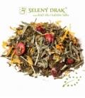 JITŘENKA BIO - zelený čaj krásný jako sama Venuše