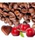 KÁVA VIŠEŇ A ČOKOLÁDA - pravá káva