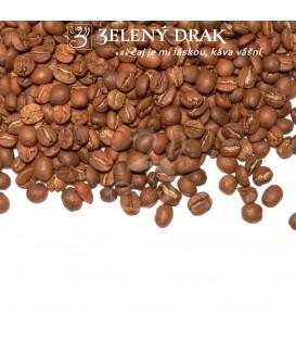 GUATEMALA LA CASCADA ESTATE - guatemalská káva