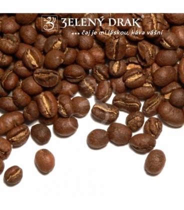 KEŇA (PERLA AFRIKY) THIMU - keňská káva