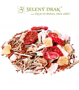 MALÁ TANEČNICE - rooibos, bylinný čaj