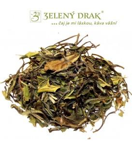WHITE PEONY TEA - bílý čaj
