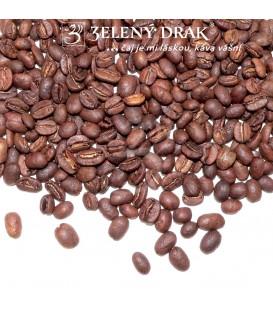 INDONESIEN SUMATRA LINTONG - káva ze Sumatry s velmi jemnou kyselinkou