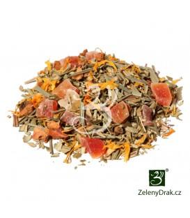 OLIVOVO MUČENKOVÝ RÁJ - wellness čaj BIO