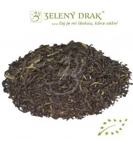 SOUTH KOREA WOOJEON GREEN ORGANIC - pravý zelený čaj