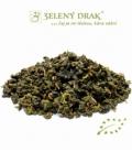 JAVA HALIMUN JADE OOLONG ORGANIC - pravý polofermentovaný oolong čaj