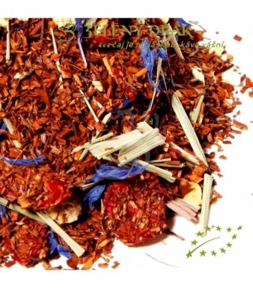 KLIDNÁ NOC BIO - rooibos, bylinný čaj