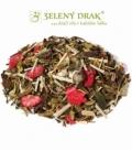 FIALKOVÉ NEBE - zelený čaj