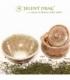 SHIBORIDASHI + MISKA - slíváček - kamenina