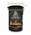 ROYAL ELIXIR KNIGHT IMPRA – sypaný černý čaj s bergamotem