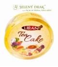 LIRAN ČAJOVÝ DORT – porcovaný čaj 8 druhů