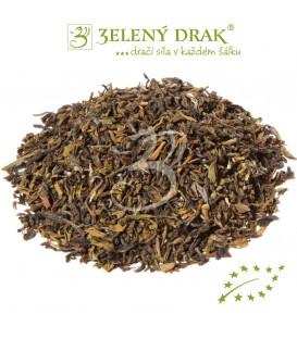 DARJEELING FTGFOP1 PUSSIMBING ORGANIC - zelený čaj