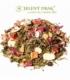 HORKÉ JABLKO - zelený čaj