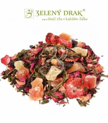 DOBRÁ NÁLADA - zelený čaj