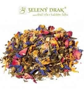 RANNÍ POLIBEK - zelený čaj