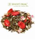 REBARBOROVÁ KRÁLOVNA - zelený čaj