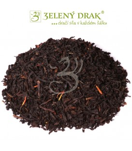 DIVOKÁ VIŠEŇ - černý čaj