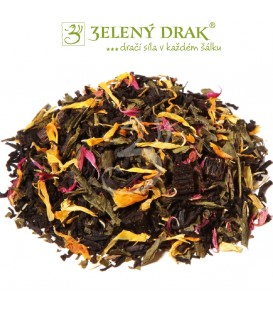 SAMBA - černý čaj