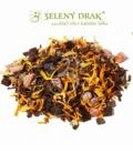 PUERH BROSKEV & VANILKA - puerh čaj je užíván na podporu hubnutí