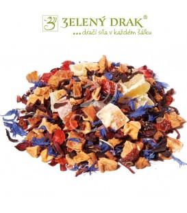 JARNÍ SEN - ovocný čaj