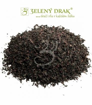 RIZE TURECKO - černý silný čaj