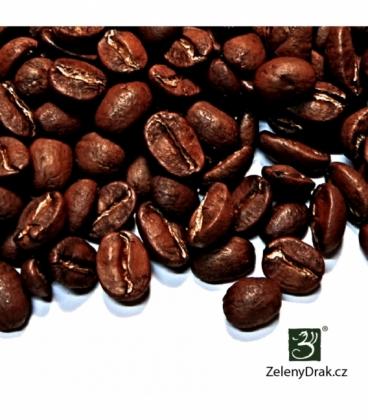 INDIEN BALMAADI ESTATE BIO - bio káva